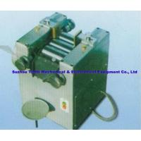 Buy cheap Lab Three Roll Grinding machine from wholesalers