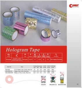 China Hologram Tape on sale