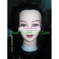 Quality Training Head/Mannequin Head for sale