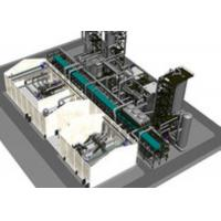 Quality Acid Gas Sulfur Recovery Units Easy Operate With 94.5%-97.5% Recovery Rate for sale
