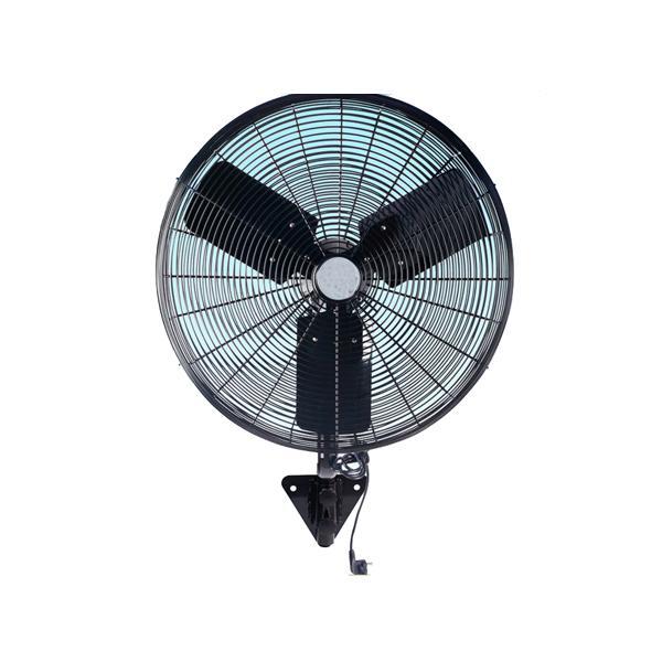 Ventilation equipment spray fan water jet nozzle