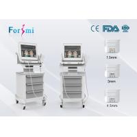 Quality HiFu Wrinkle Removal Effectively! High Intensity Focused Ultrasound HIFU Wrinkle Removal Deviece On Sale for sale