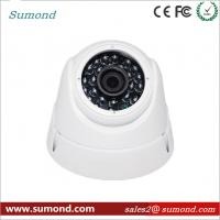 China Digital AHD CCTV Camera High Resolution 3.6mm Fixed Lens Home Security Camera on sale