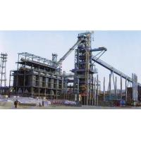 China Blast Furance Gas Industrial Dust Collector Low Pressure Pulse Jet Dust Collector on sale