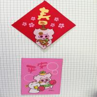 China Direct factory No MOQ High quality cheap wholesale hot sale custom woven labels on sale