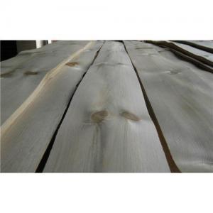 Quality Knotty pine veneer for sale