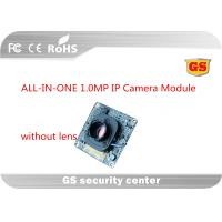 "Quality 1280*720 network  camera module only single board ,  1/4"" H42 COM sensor no lens for sale"