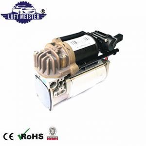 China Audi A6 C7 Pump Air Suspension Air Compressor 4H0616005C 4H0616005D 12 Months Warranty on sale