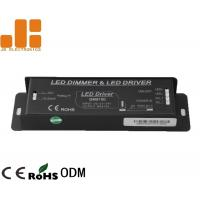 Quality 10A*1CH IP40 0 10V LED Controller Short Circuit Protection Available DC12V - 24V for sale