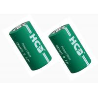 Quality 3V Primary Lithium Cylindrical Battery CR34615 D Model 12000mAh Non-Rechargeable for sale