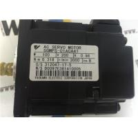 Quality High Power Industrial Servo Motor AC Servomotors With Gear Head SGMPS 01ACA41 for sale