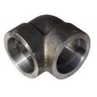 Quality Forged Steel High Pressure Screwed and Sw Fittings for sale