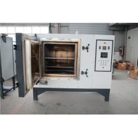 Buy cheap 20KW Power Air Circulation Furnace For MLCC Zircon Ceramics Binder Removal from wholesalers
