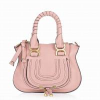 China Chloe Women's Handbags Pink Color on sale