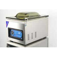 Buy cheap Stainless Steel Food Vacuum Packaging Machine Sealing Size 280 X 10 mm from Wholesalers