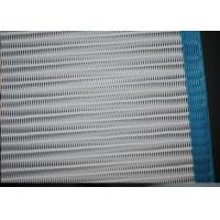 Quality Papermaking Plain Weave Polyester Mesh Belt With Spiral Dryer Screen For Drying for sale