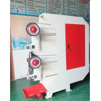 Quality Robot Multifunction Automatic Polishing Machine , Industrial Polishing Machine 15 - 35m/s Linear Speed for sale