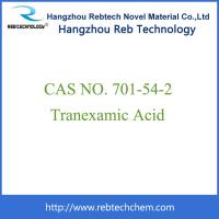 Buy cheap Rebtech high quality Tranexamic acid 701-54-2 for Skin Whitening from Wholesalers