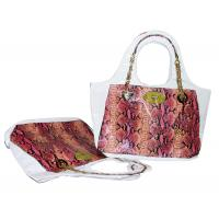 Quality Personized Design Bag Pattern PP Woven Shopping Bags Nylon Tape Webbing for sale
