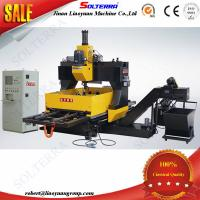 Quality CNC Drilling Machine for Plates DPD1016 for sale