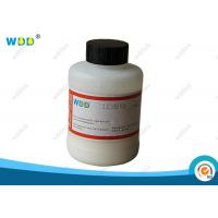 Buy cheap Industry CIJ Character Water Based Inkjet Inks , Linx Inkjet White Ink from Wholesalers