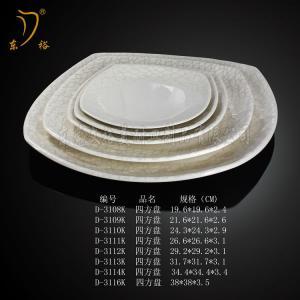 Quality Melamine Tableware bowl set children tableware plate food safe for sale