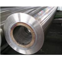 China High Performance Length Hollow Steel Tube Bar 1m - 8m High Strength on sale