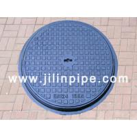 Buy cheap manhole covers from wholesalers