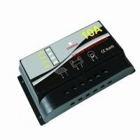 Quality 10A 12/24V Solar Charge Controller for sale