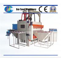 Buy Dust Collector Sand Blasting Machine Reducing Burr And Powder Adhesion at wholesale prices