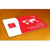 Quality Calling Card/Smart Telecom Calling Card/PVC Calling Card for sale