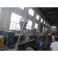 Quality WPC-PVC foam board/furniture/construction board production line/extrusion machinery for sale