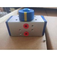 Quality small pneumatic rotary actuator GT series neumatic actuator  mini actuador neumtico for sale