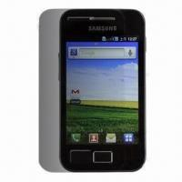 Buy cheap Protective Film, Anti-scratch, Made of Matte Screen, Ideal for Samsung from wholesalers