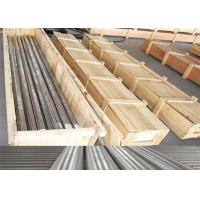 China Grinding Round Stainless Steel Bar Φ4.7 - Φ40 Diameter H7 - H8 Tolerance on sale