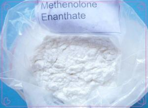 China Drostanolone Steroid Pharmaceutical Intermediate Methenolone Enanthate / Primobolan Depot CAS 303-42-4 on sale