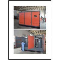 160KW 215HP Direct Driven Air Compressor / Oil Injection Screw Type Air Compressors for Industrial