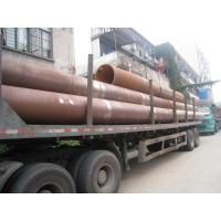 Quality Seamless Alloy Steel ASTM A335 P9 Pipe for Thermal Power Plant for sale