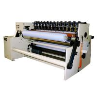 Quality 1.6m width Multifunctional high speed Industrial slitting and rewinding machine for sale