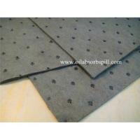 Buy cheap Universal Sorbent Pads from wholesalers