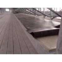 China Foam Rubber Mat Used In Dairy Farms For Protecting Cows From Hurting on sale