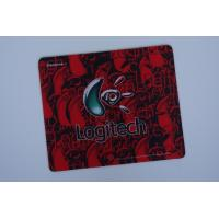 Quality Anti Fatigue Printed Mouse Mats Nontoxic Gaming Mouse Pad for sale