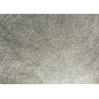 Quality Smooth Surface Sound Deadening Fiberboard Light Weight Good Flame Retardance for sale