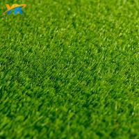 Quality Wholesale Cheap Price High Simulation Artificial Grass Fence10MM Plastic Lawn Synthetic Grass for sale