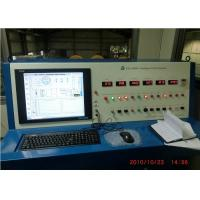Quality Single Phase AC Hipot Test Equipment Power Frequency Intelligent Control Unit for sale