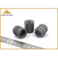 Quality Non - Standard Tungsten Carbide Mold Parts 100% Virgin Tungsten Carbide Material for sale
