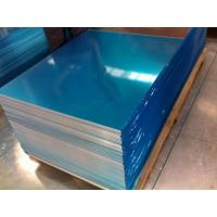 Buy cheap 1100 1050 1060 0.5mm Aluminium Sheet With Chemical Test And Machanical Test from wholesalers