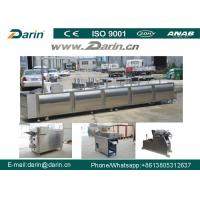China Automatic Peanut Bar , Peanut Crunch , Cereal Bar Cutting Machine For Sesame Bar , Snap Sesame Bar on sale