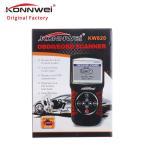 Quality EVAP System Konnwei Scan Tool KW820 BMW Mercedes Toyota Honda Ford 2.8 Inchs Screen for sale