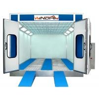 Quality Automobile Maintenance Baking, Drying, Auto Spray Booths And Repair Painting Room WD-10hy5 for sale